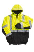 726377664-175 - Insulated Xtreme-Flex™ Soft Shell Hoodie Jacket - thumbnail