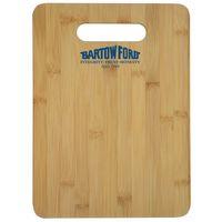 """564273896-815 - Bamboo Cutting Board 12 3/4"""" - thumbnail"""