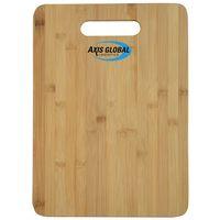 """764273894-815 - Bamboo Cutting Board 14 3/4"""" - thumbnail"""