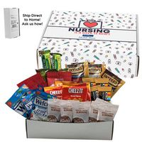 116264334-153 - Nurse Appreciation Healthy Snack Group Gift - thumbnail