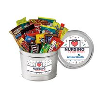 136264072-153 - 2 Gallon Nurse Appreciation Crowd Pleaser Tin - thumbnail