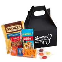 141079615-153 - Doctor's Bag with Snacks - thumbnail
