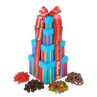 146459276-153 - Dylan's Candy Bar - Valentine's Day Collection - Sweet Treat Tower - Perfect Mix - thumbnail