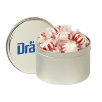 153489840-153 - Round Tin (1/4 Quart) - Starlight Mints - thumbnail