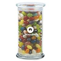 165431591-153 - Status Glass Jar - Jelly Belly Jelly Beans (Assorted) (20.5 Oz.) - thumbnail