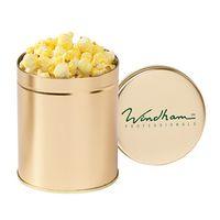 306011911-153 - Gourmet Popcorn Tin (Quart) - Butter Popcorn - thumbnail