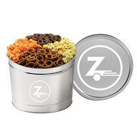 324165101-153 - 4 Way Ultimate Snack Tins - (1.5 Gallon) - thumbnail
