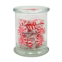 324172338-153 - Status Glass Jar - Starlight Mints (12.5 Oz.) - thumbnail