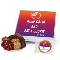 326185706-153 - Fresh Baked Cookie Gift Set - 36 Assorted Cookies - in Mailer Box - thumbnail