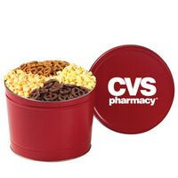 363868781-153 - 4 Way Ultimate Snack Tins - Popcorn & More (2 Gallon) - thumbnail