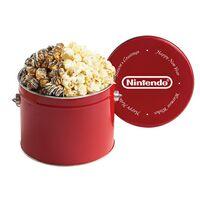 393496154-153 - Half Gallon Popcorn Tins - Savory & Sweet Selections - thumbnail