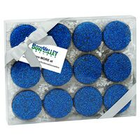 514167817-153 - Elegant Chocolate Covered Oreo® Gift Box - Nonpareil Sprinkles (12 Pack) - thumbnail