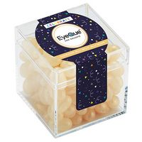 515548868-153 - Signature Cube Collection w/ Champagne Jelly Belly® Jelly Beans - thumbnail
