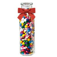 524419238-153 - Glass Hydration Jar - Chocolate Buttons (24 Oz.) - thumbnail