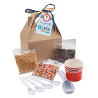 535136864-153 - Do-It-Yourself Ice Cream Kit Gable Box - thumbnail