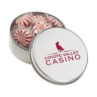 541999624-153 - Large Round Tin - Starlight Mints - thumbnail