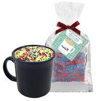 555805941-153 - Mug Cake Mug Stuffer - Corporate Color Cake - thumbnail