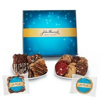 556185714-153 - Fresh Baked Cookie & Brownie Gift Set - 30 Assorted Cookies & Brownies - in Mailer Box - thumbnail
