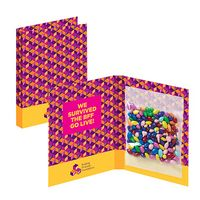 574417104-153 - Treat Card - Chocolate Covered Sunflower Seeds (Gemmies) - thumbnail