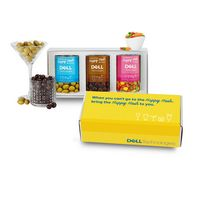 576264652-153 - 3 Way Boozy Snacks Gift Set in Mailer Box - Cocktail Lovers - thumbnail