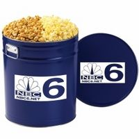 731639881-153 - 2 Way Popcorn Tins - Caramel & Butter Popcorn (6.5 Gallon) - thumbnail