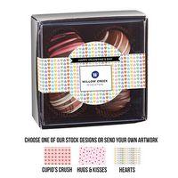735549297-153 - Valentine's Day 4 Piece Decadent Truffle Box - Assortment 1 - thumbnail