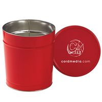 745047737-153 - Empty 3.5 Gallon Popcorn Tin - thumbnail