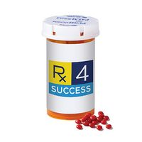 751997414-153 - Small Pill Bottle - Red Hots® - thumbnail