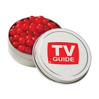 762529004-153 - Small Round Tin - Red Hots - thumbnail