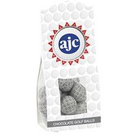 775426016-153 - Long Drive Desk Drops w/ Chocolate Golf Balls - thumbnail