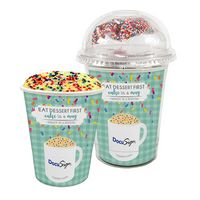785806241-153 - Mug Cake Snack Cup - Confetti Cake - thumbnail