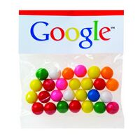 792527336-153 - Gumballs in Header Bag (2 Oz.) - thumbnail