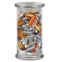 795183010-153 - Status Glass Jar - Hershey's® Everyday Mix (20.5 Oz.) - thumbnail