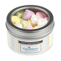 915309373-153 - Soulmate Tin with Random Conversation Hearts - thumbnail