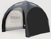515901590-157 - 15' x 15' Inflatable Event Tent Wall - PLAIN/NO IMPRINT - thumbnail