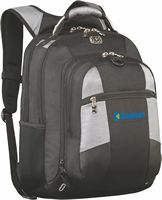 """114874276-174 - Wenger® CITYSCAPE DX 16"""" Deluxe Laptop Backpack w/Removable Day Bag - thumbnail"""