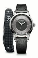 165803430-174 - Alliance Large Gray Watch w/Gray Pioneer Knife - thumbnail