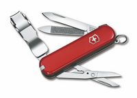 325018888-174 - Nail Clip 580 Swiss Army® Knife - thumbnail