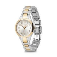 326226381-174 - Small Gray Dial Stainless Steel Bracelet Watch - thumbnail