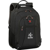 """345073476-174 - Wenger® Skywalk Flyer 16"""" Checkpoint-Friendly Laptop Backpack w/Tablet Pocket - thumbnail"""