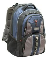 "375073481-174 - Wenger® COBALT 16"" Laptop Backpack - thumbnail"
