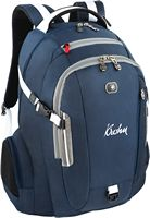 "575073489-174 - Wenger® COMMUTE 16"" Deluxe Laptop Backpack - thumbnail"