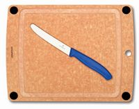 776225347-174 - Combination Set All-In-One Medium Cutting Board w/Utility Knife - thumbnail