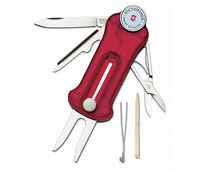 783169688-174 - Golf Tool Swiss Army® Knife (Ruby Red) - thumbnail