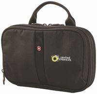 915073564-174 - Slimline Toiletry Kit Bi-Fold Essentials Case - thumbnail