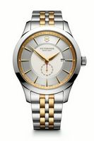 915599755-174 - Alliance Two Tone Stainless Steel Watch - thumbnail
