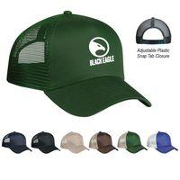 101596618-816 - 5 Panel Mesh Back Price Buster Cap - thumbnail