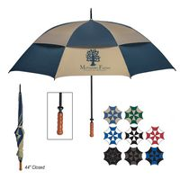 "111346608-816 - 68"" Arc Windproof Vented Umbrella - thumbnail"