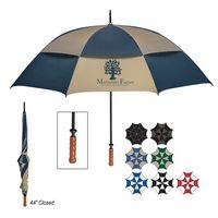 """111346608-816 - 68"""" Arc Windproof Vented Umbrella - thumbnail"""
