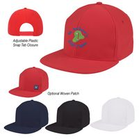 125888100-816 - Tee Time Structured Cap - thumbnail